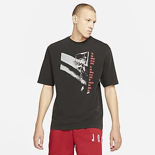 Jordan Flight Kurzarm-T-Shirt mit Grafik für Herren