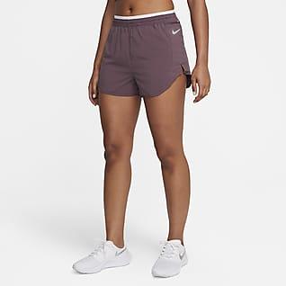 Nike Tempo Luxe Shorts de running de 8 cm para mujer