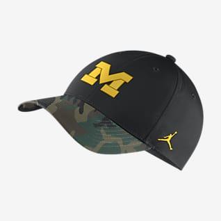 Jordan College Legacy91 (Michigan) Adjustable Hat