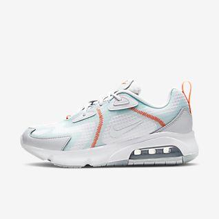 Kvinder Air Max 200 Sko. Nike DK