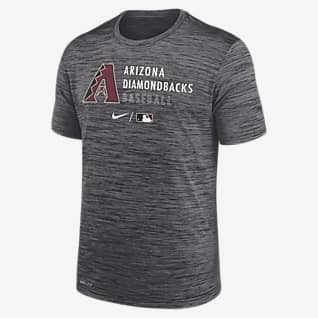 Nike Dri-FIT Velocity Practice (MLB Arizona Diamondbacks) Men's T-Shirt