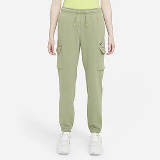 Nike Sportswear Cargodansebukser til kvinder