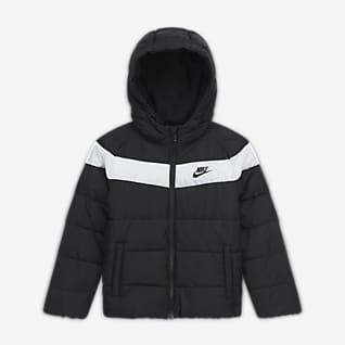 Nike Gewatteerd jack voor kleuters