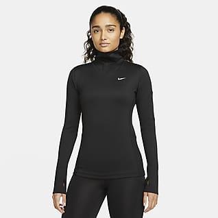 Nike Pro Therma-FIT Prenda para la parte superior de manga larga para mujer