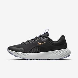 Nike React Escape Run Hardloopschoenen voor dames