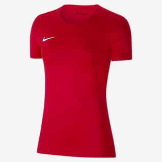 Nike Dri-FIT Park 7 Camiseta de fútbol - Mujer