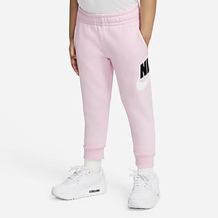 Nike Sportswear Club Fleece Pantalones para niños pequeños (talla infantil)