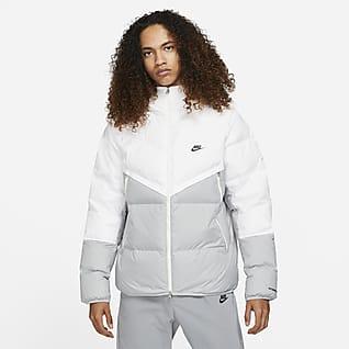 Nike Sportswear Storm-FIT Windrunner Мужская куртка с капюшоном