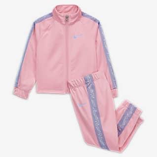 Nike Conjunto de chaqueta y pantalón - Bebé (12-24M)