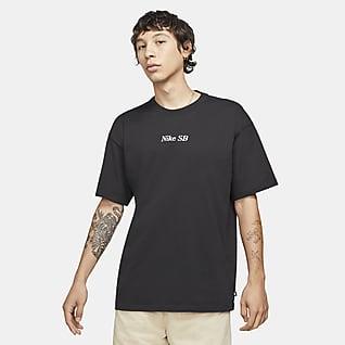 Nike SB Skateshirt