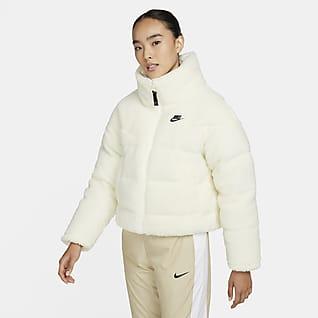 Nike Sportswear Therma-FIT City Series 女子夹克