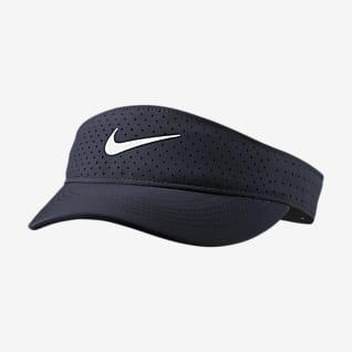 NikeCourt Advantage Visera de tenis para mujer