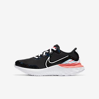 Nike Renew Run Light Big Kids' Running Shoe
