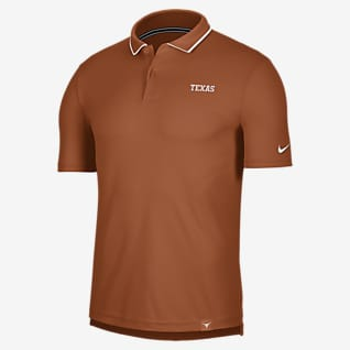 Nike College Dri-FIT (Texas) Men's UV Polo