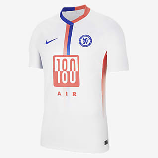 Chelsea F.C. Stadium Air Max Men's Football Shirt