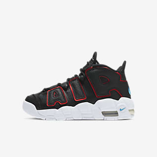 Nike Air More Uptempo Older Kids' Shoe