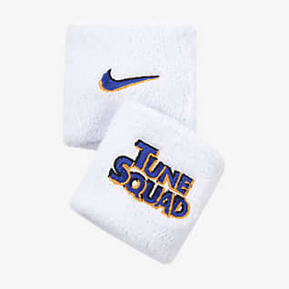 Nike Swoosh x Space Jam: A New Legacy Little Kids' Wristbands (2-Pack)