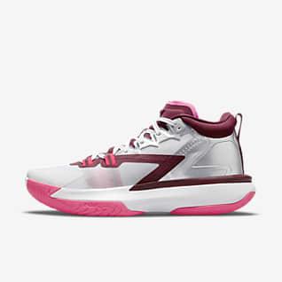 Zion 1 Basketbalschoenen