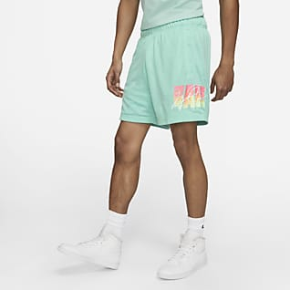 Jordan Sport DNA Men's Mesh Shorts