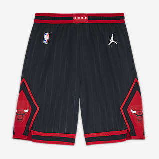 Chicago Bulls Statement Edition Older Kids' (Boys') Jordan NBA Swingman Shorts