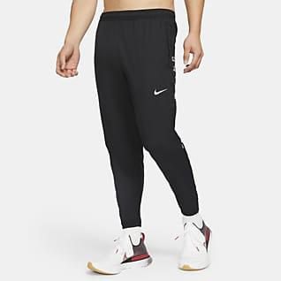 Nike Essential Run Division 男款梭織跑步長褲