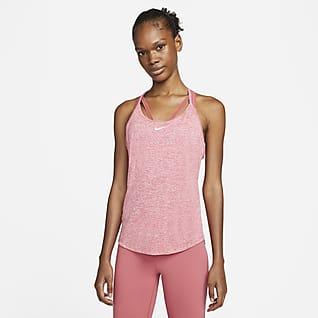 Nike Dri-FIT One Elastika Women's Standard Fit Tank