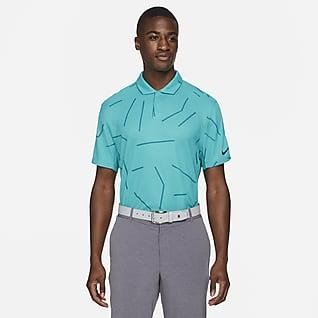 Nike Dri-FIT Tiger Woods Polo de golf para hombre
