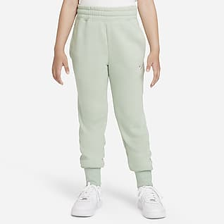 Nike Sportswear Club Older Kids' (Girls') Printed Trousers