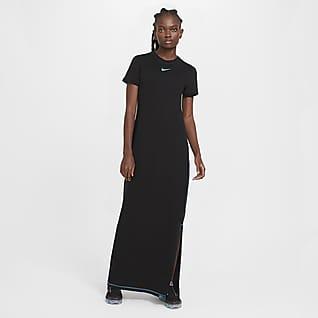 Nike Sportswear Icon Clash Women's Maxi Dress