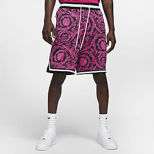 Nike Dri-FIT DNA Exploration Series Mønstret basketshorts for herre