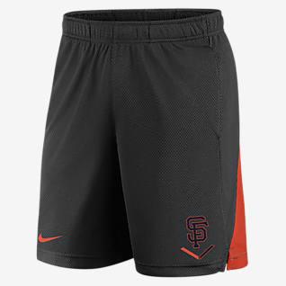 Nike Franchise (MLB San Francisco Giants) Men's Shorts