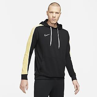 Nike Dri-FIT Academy Felpa pullover da calcio con cappuccio - Uomo