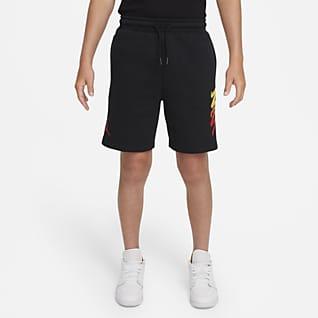 Jordan Big Kids' (Boys') Shorts