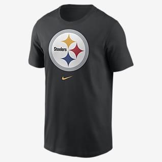 Nike Essential (NFL Pittsburgh Steelers) Big Kids' (Boys') Logo T-Shirt