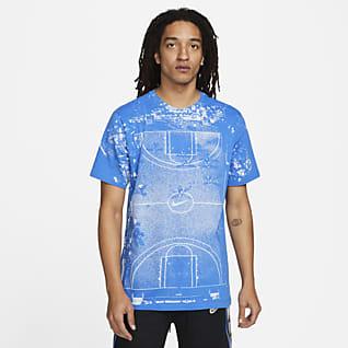 """Nike """"NY vs. NY"""" Men's Basketball T-Shirt"""