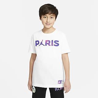 Paris Saint-Germain T-Shirt für ältere Kinder (Jungen)