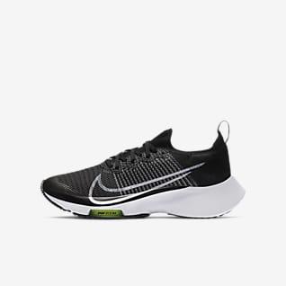 Nike Air Zoom Tempo FK 大童跑鞋