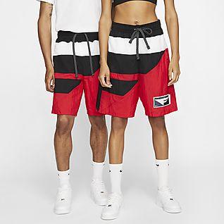 Femmes Basketball Shorts. Nike FR
