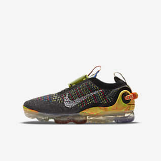 Nike Air VaporMax 2020 Big Kids' Shoe