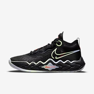Nike Air Zoom G.T.Run Basketball Shoes