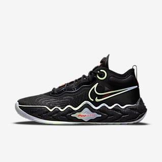 Nike Air Zoom G.T. Run  Chaussure de basketball