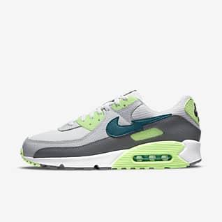 air max 90 verde donna
