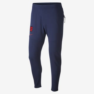 Tech Pack Inglaterra Calças para homem