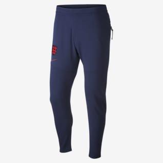 Anglie Tech Pack Pánské kalhoty