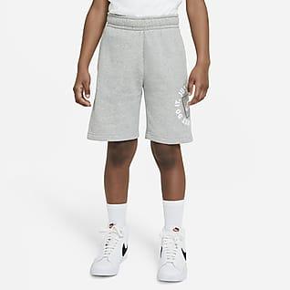 Nike Sportswear JDI Shorts para niño talla grande