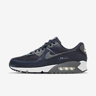 Nike Air Max 90 Sabatilles - Home