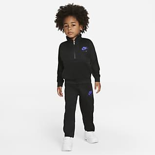 Nike Air Conjunto de entrenamiento para niño pequeño