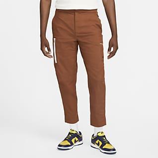 Nike Sportswear Style Essentials Men's Woven Unlined Cargo Pants