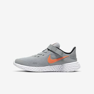 Nike Revolution 5 FlyEase Big Kids' Running Shoe
