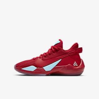 Freak 2 Basketbalová bota pro větší děti